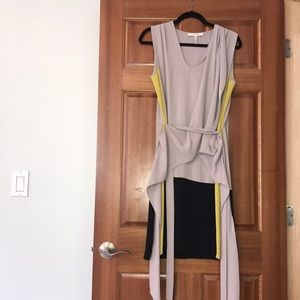 BCBG Runway dress size S